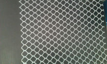 Fine toughness Plastic flat wire mesh or netting