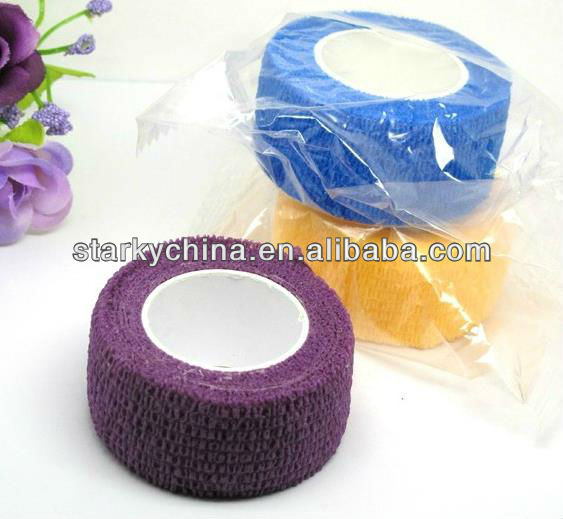 professional nail art flexible nail bandage