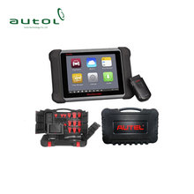 100% Original Autel MaxiSys MS906 BT Car Diagnostic Machine Prices Wireless Diagnostic And ECU Coding Scanner Autel Ms906 BT