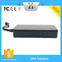 Hot sale wholesale real time tracking location GPRS wireless gps car tracker