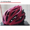 Latest design sports head protection bicycle helmet CY-109