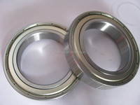 Electric Motor Bearing Motorcycle Bearing Deep Groove Ball Bearing