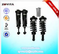 Racing car spare parts suspension system shock absorber spring