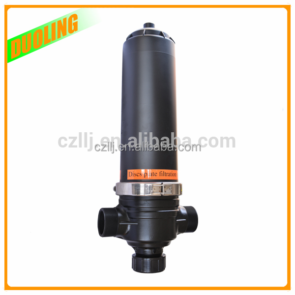 Changzhou Modular Design Drink water OEM factory irrigation strainer