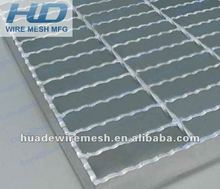 Galvanized steel grating Gangways / Hot dipped galvanzied welded Grid