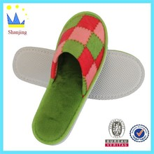 man size comfortable cheap wedding present slippers