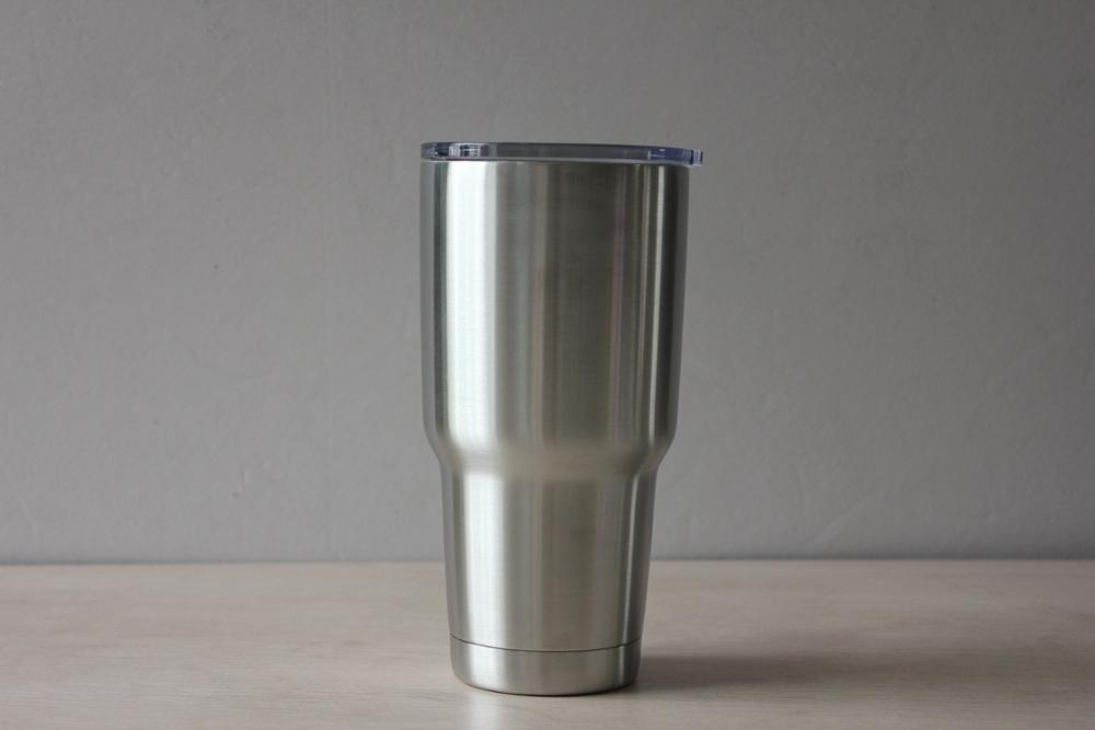 30 oz sublimation mugs stainless steel cup double wall insulated tumbler
