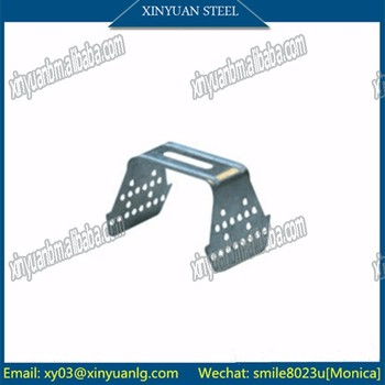 Galvanized Suspended Ceiling Double Hanger