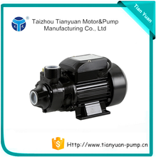 High performance qb60 best water pump motor
