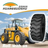 Wholesale cut resistant OTR tires E3