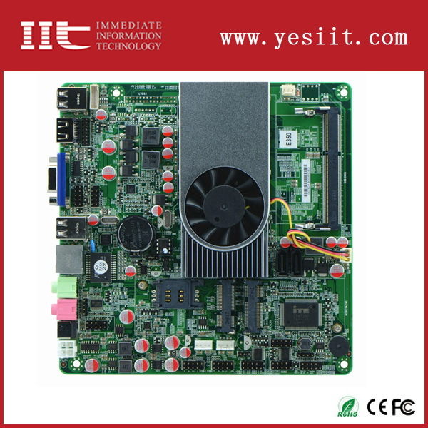 Design best sell g40 mainboard