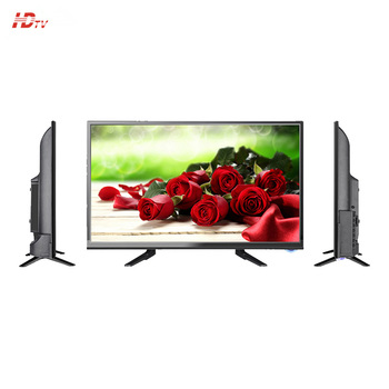 Full HD LED TV 20.7 pollice Living Room Hotel Smart TV LED Schermo DLED TV LED