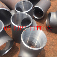 Hastelloy C22 ASTM B366 Butt weld Fittings Hastelloy C22 ASTM B366 90deg Long Radius Elbow
