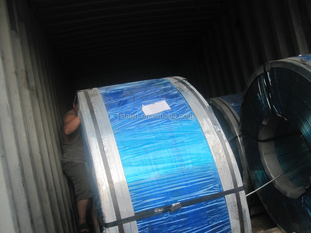 201 taijin 200-800mm narrow stainless steel strip