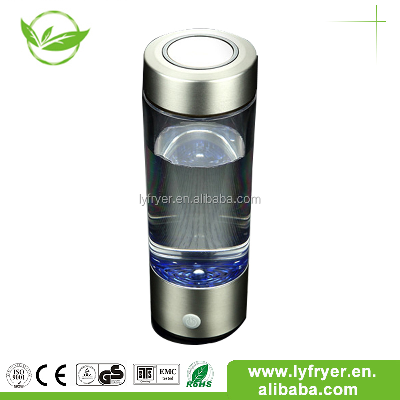 beautiful design hydrogen portable enerator runs on air water generator machine