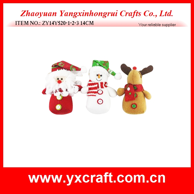 outdoor christmas street toy decoration