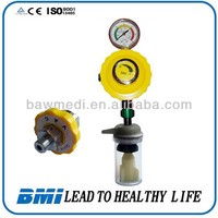 Medical ward vacuum for wards and ICU With Jar And Regulator