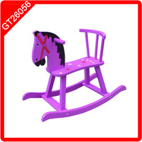 wooden toys australia Rocking Horse - Cat