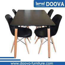 Wholesale prices plastic table and chairs set
