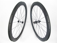Far Sports Hot sale carbon road bike wheels, 50mmx25mm clincher carbon wheelset for racing bicycle with DT Straight pull hubs