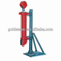 Hydraulic Cathead for drilling