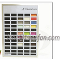 PS019 Metal Display Stand Sample boards for tiles