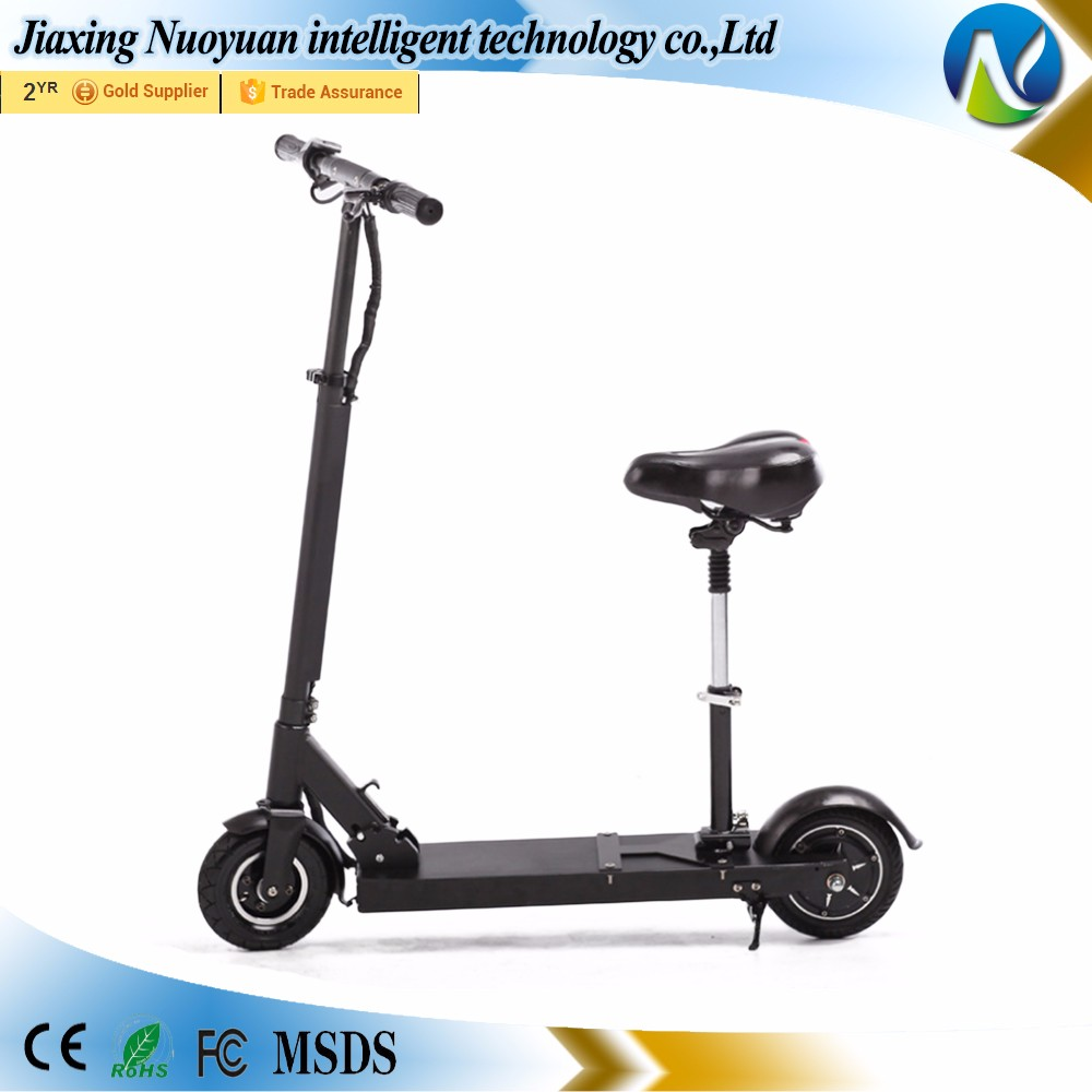 High Performance Wholesale 8 Inch 2 Wheel Electric Scooter for Adults