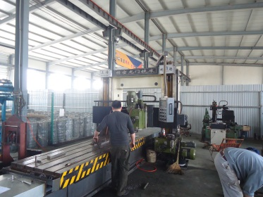 Milling (Wire Mesh Equipment)
