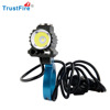 Light weight Super Bright USB Rechargeable Bike Front light