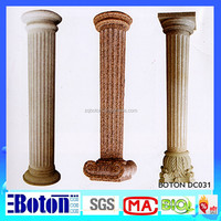 <HOT SALE>Delicate Natural stone column, granite column, marble column for outdoor decoration or indoor decoration.
