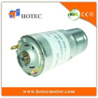 4mm shaft metal gear 12V 24V mini gearbox strong dc motor