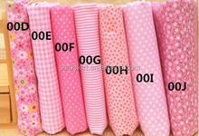 Boutique garment wholesale cloth material fabric 100% cotton fabric printed