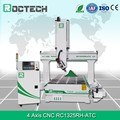 RC1325RH-ATC engraving 4 axis cnc router 1325