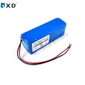 12V 12AH 14AH 25AH 26Ah li-ion rechargeable battery for led light