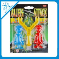 alien novelties toys climbing wall man sticky spider toy sticky water ball toy