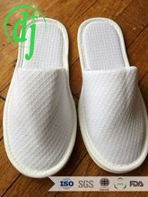Hotel guest supplies disposable poetic license shoes /pretty hotel slippers