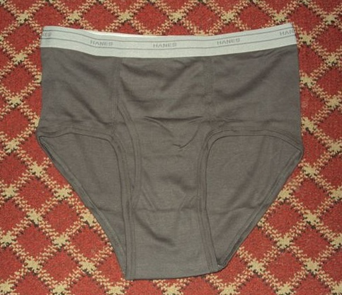 Mens Branded Briefs / Underwear (Garment Stock lots / Apparel Stock / stocklots / Garment Apparel from Bangladesh)