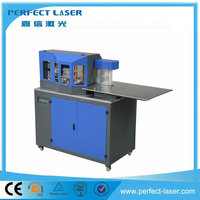 copper busbar bending machine Automatic Channel Letter Bending Machine for Alunimun Stainless Steel Blade/Knife/Ruler