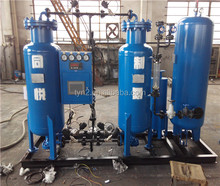 High Quality PSA Nitrogen Making Machine for Metallurgical Industrty with Air Compressor and Good After-sale Service,Customerize