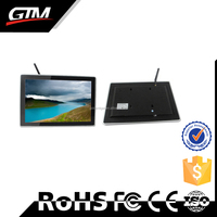 "19"" Wifi 3G Lcd Android Tablet Pc Rohs High Quality Display Led Advertising Panel Android Digital Signage Advertising Player"