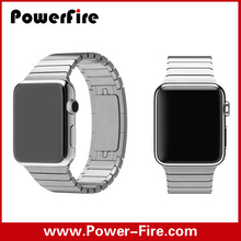 38mm /42mm Watch Band For apple watch metal steel band