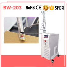 Scar Removal stretch mark removal co2 fractional laser equipment