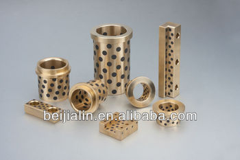 Gunmetal Bronze bushing guide bearing bushing