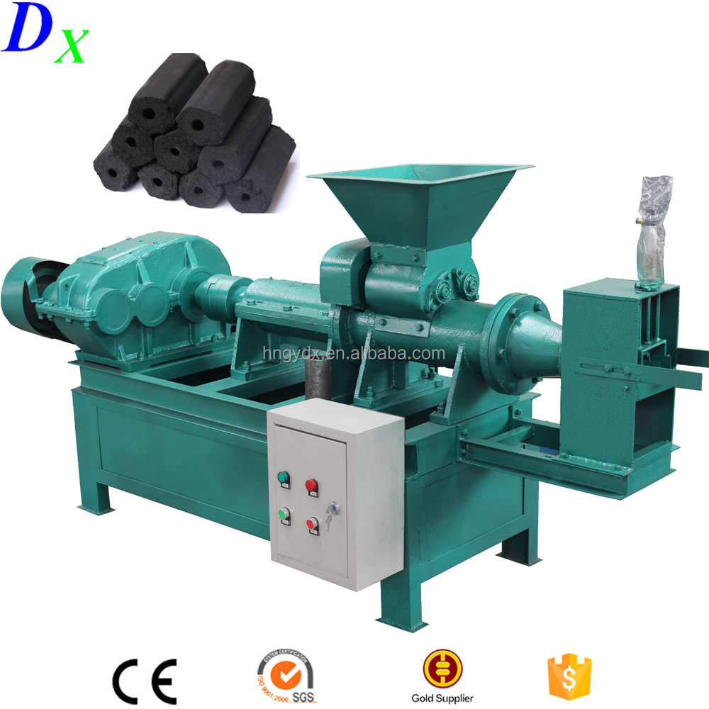 Indonesia popular coconut shell charcoal making machine price