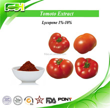 100% Natural Licopin Powder from Fresh Tomato Extract