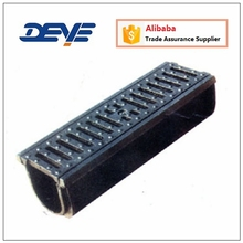 Cast iron or Ductile Iron Grating Cover GC-T9