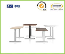 Electric height adjustable desk/Office lifting work table