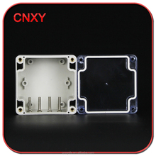 Newest waterproof Distribution Box Electrical Junction Box/Transparent cover