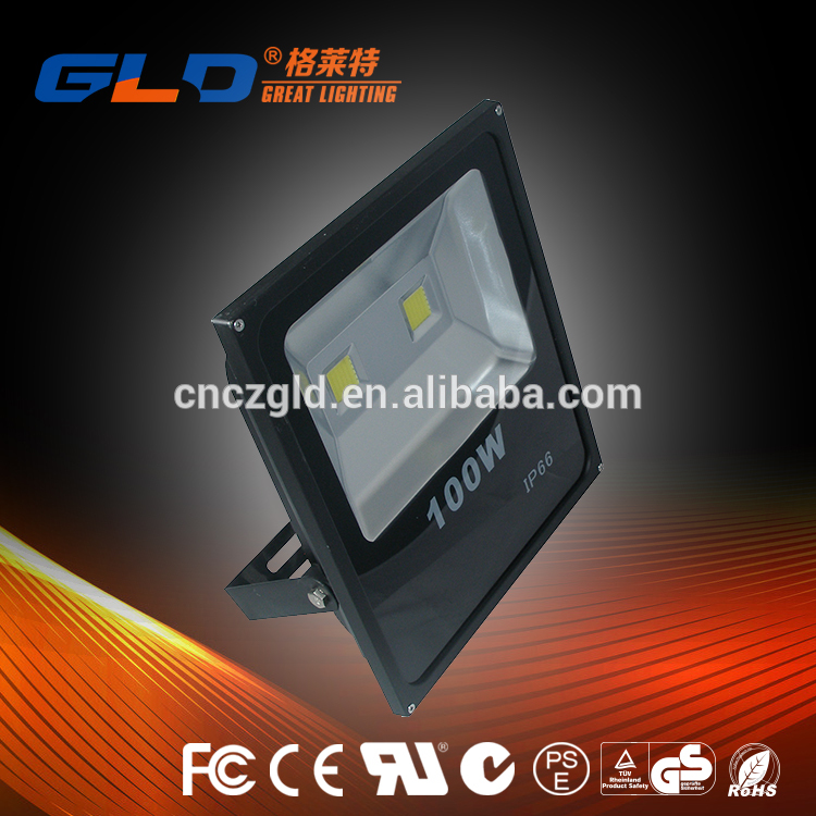 Factory direct sale 100 watt led floodlight for wholesales