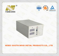 China Manufacturer for Computer Control Chassis Metal Box / Customized Computer Chassis Case